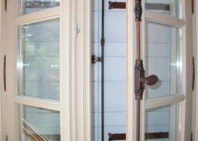 Fenêtres et Portes fenêtre